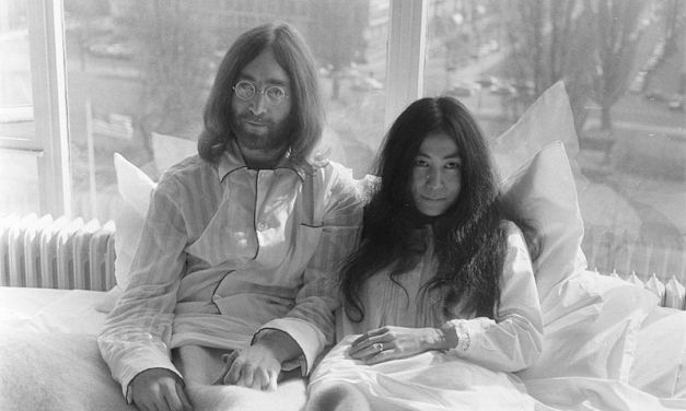 John Lennon, Cynical Idealist