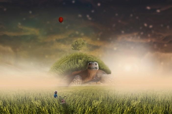 Robert Moss, children's dreamwork,