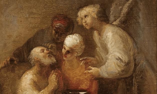 The Gospel of Tobit