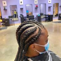 Braids By Faith Coiffure - DMV Hair Braiding