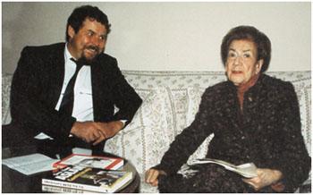 Ana Aslan – Pionier al geriatriei şi gerontologiei mondiale Braila