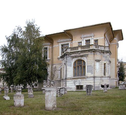 Centrul de Cultura Nicapetre