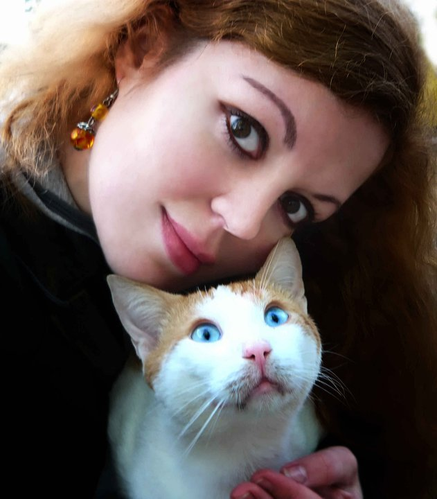 Iulia Dediu - Fotograf
