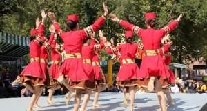 Traditii la armenii din Braila