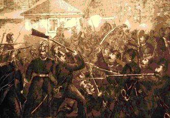 Braila si revolutia de la 1848