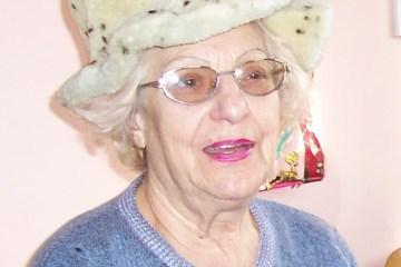 O doamnă a Brailei de altadata, Ursan Valeria