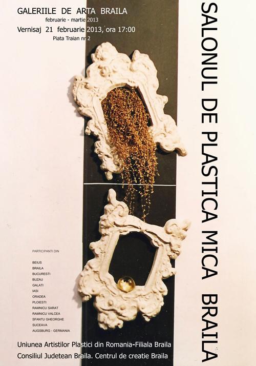 Uniunea Artistilor Plastici din Romania Filiala Braila