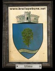 Comuna Ulmu
