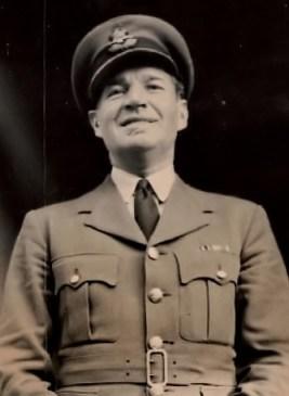 George Burianu unul dintre cei mai mari piloţi