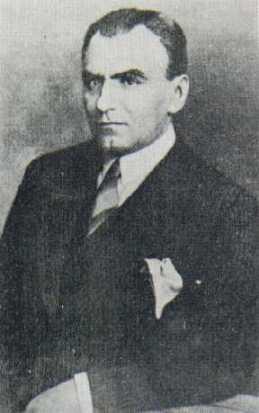 Nae Ionescu, doctor în filosofie, profesor universitar, gazetar.