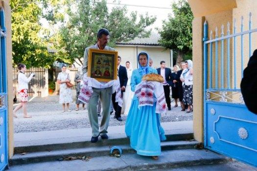 Nunta la rusii lipoveni