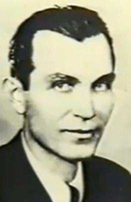 Pictorul si gravorul Gheorghe Naum