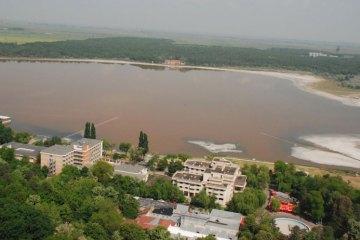 Braila Lacul Sarat