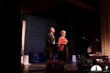 GALA PREMIILOR CULTURALE BRĂILENE pentru anul 2014 – EDIŢIA a IV - a