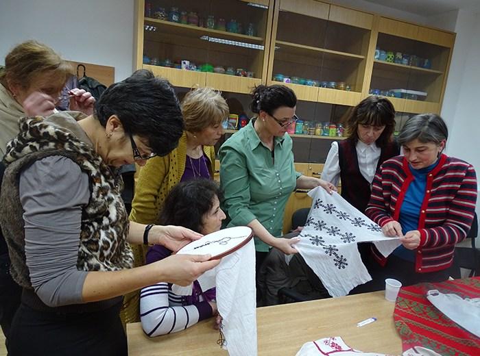 Biblioteca Judeţeană Panait Istrati vă invită la Poveştile IEI