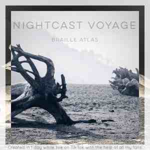 nightcast voyage artwork