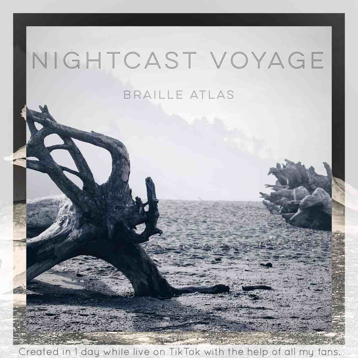 Nightcast Voyage (Single)