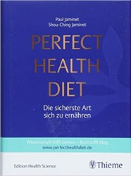Paul Jaminet Perfect Health Diet