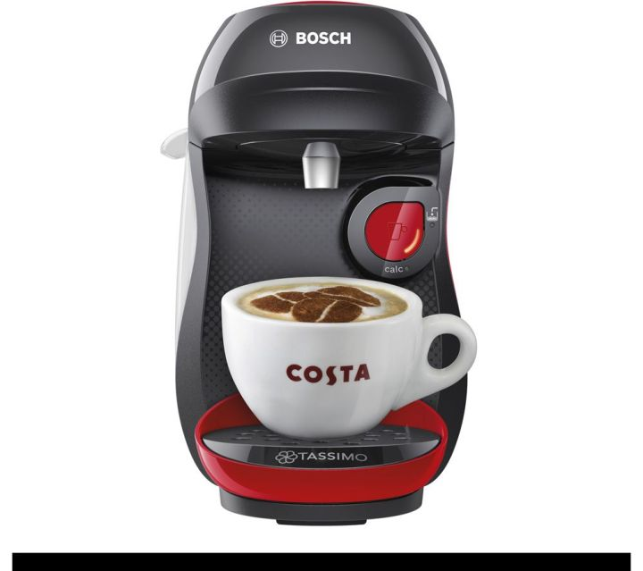 tassimo coffee machine red light flashing. Black Bedroom Furniture Sets. Home Design Ideas