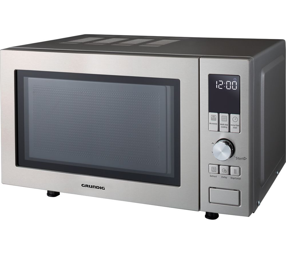 gmf1030x compact solo microwave stainless steel