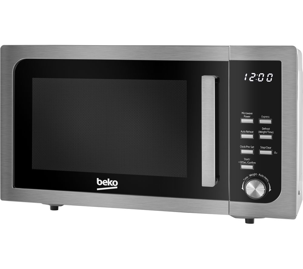 mof23110x compact solo microwave stainless steel