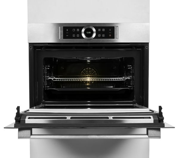 serie 8 cmg633bs1b built in combination microwave stainless steel