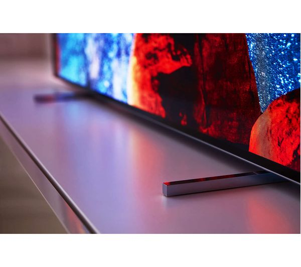 Buy PHILIPS 55OLED80312 55 Smart 4K Ultra HD HDR OLED TV Free Delivery Currys