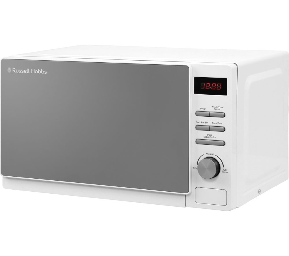 rhm2079a compact solo microwave white