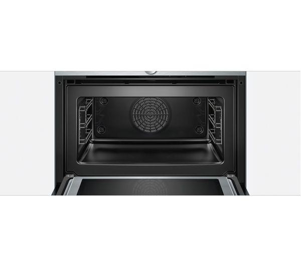 siemens cm633gbs1b combination microwave stainless steel