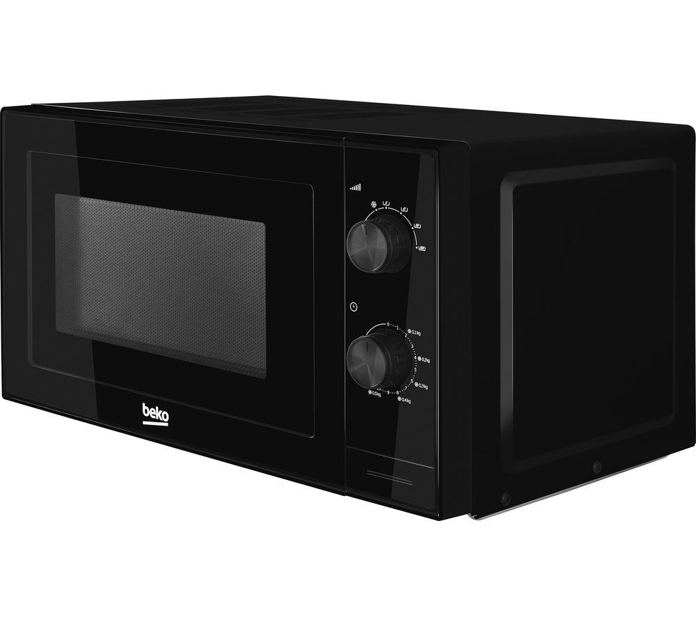 moc20100b compact solo microwave black