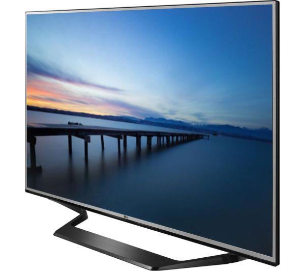 "Buy LG 55UH625V Smart 4K Ultra HD HDR 55"" LED TV | Free ..."