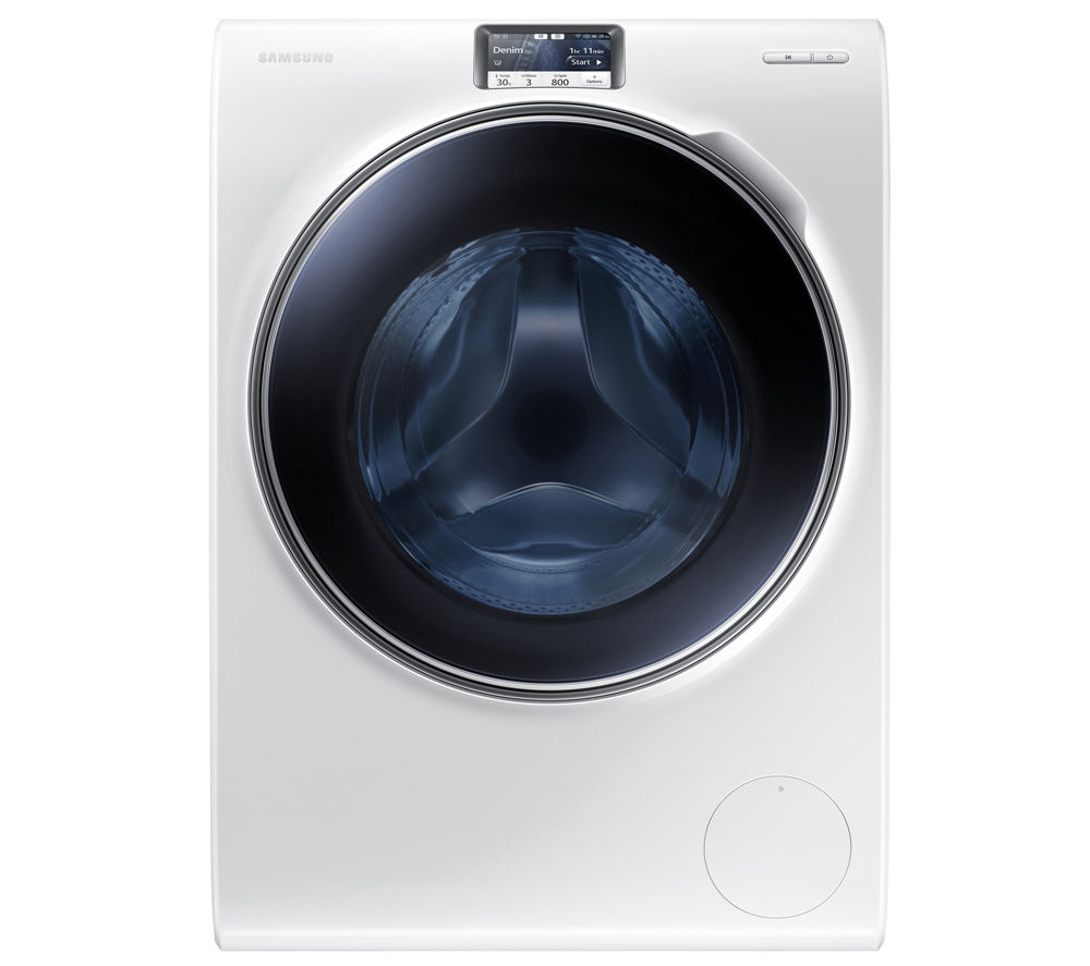Buy Samsung Ww10h Ew Washing Machine