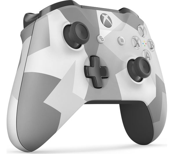 MICROSOFT Xbox Wireless Controller Winter Forces Special