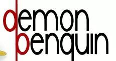 DemonPenguin Logo revisited