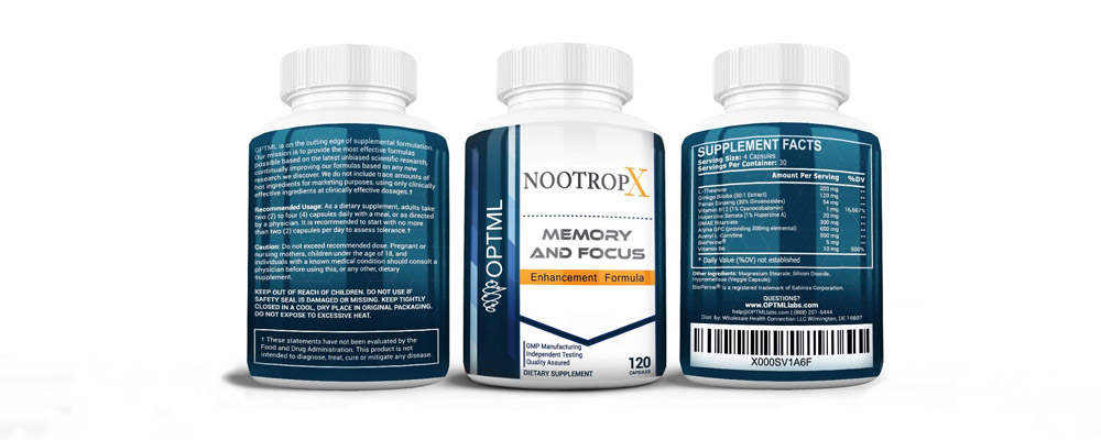 Nootropx Review
