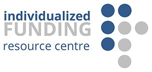 Individualized Funding Resource Centre (IFRC) Logo - The best option for independent living in BC