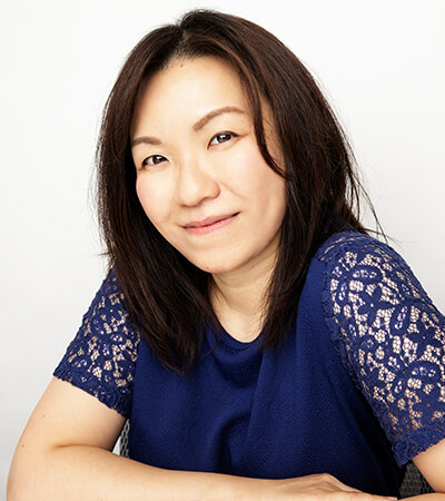 Amy Ng- Paralegal