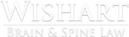 Wishart Brain & Spine Logo