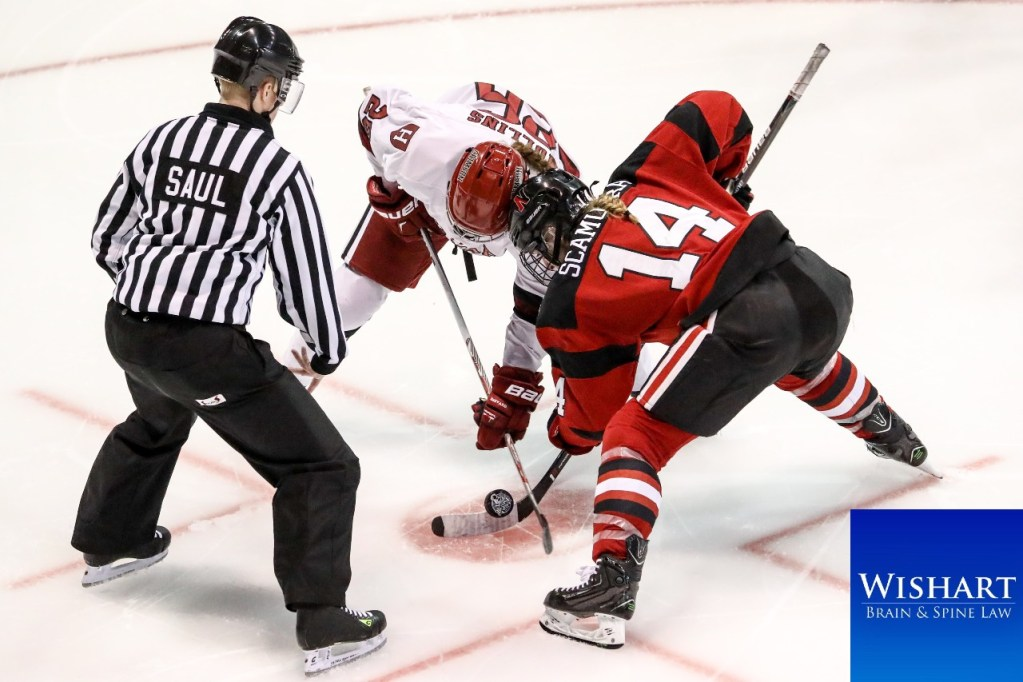 Chl Hockey Concussion Class Action
