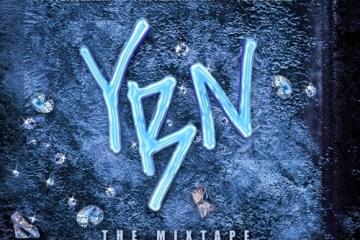 YBN Cordae - The Lost Boy - Brain Bakery