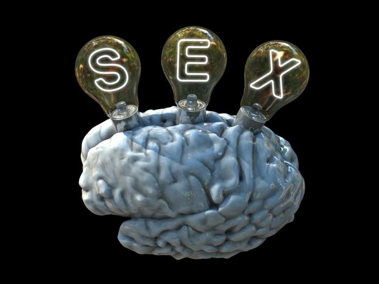 Resultado de imagen de Brain damage among mentally disordered sex offenders