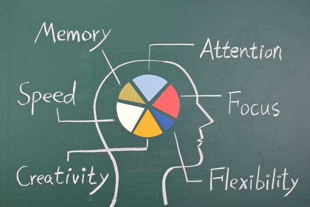 Boost brain activity
