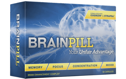 Brain booster supplements