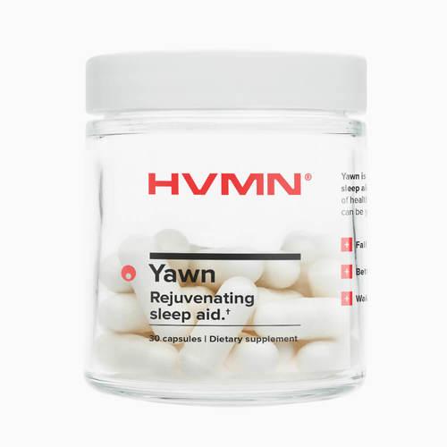 Yawn by HVMN