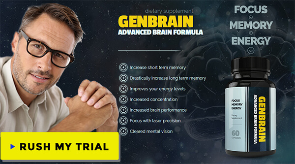 GenBrain Review: How It Works, Effects & Results Revealed