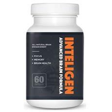 Inteligen Pills Review