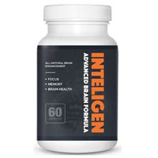 Inteligen Pills Review