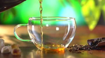 Proven Benefits of Green Tea