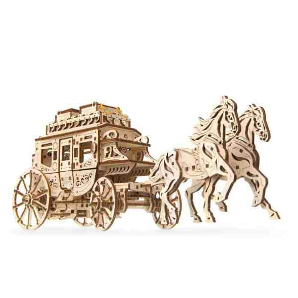 Ugears_Stagecoach