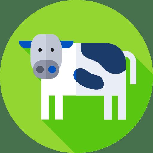 Tiere und Bauernhof